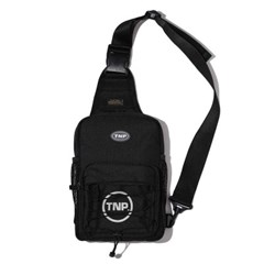 T205ABAU13_CIRCLE LOGO SLING BAG