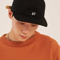 T205AACU01_NUMBER BALL CAP