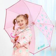 [BAY-B] 아동 드리밍 입체 우산 에어벌룬