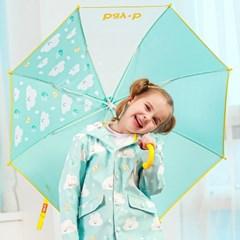 [BAY-B] 아동 드리밍 입체 우산 클라우드