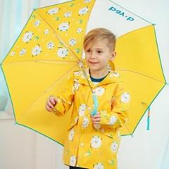 [BAY-B] 아동 드리밍 입체 우산 포포예티