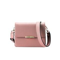 rose mini cross bag (indypink) - D1013IP