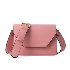 clover cross bag (pink) - D1006PK