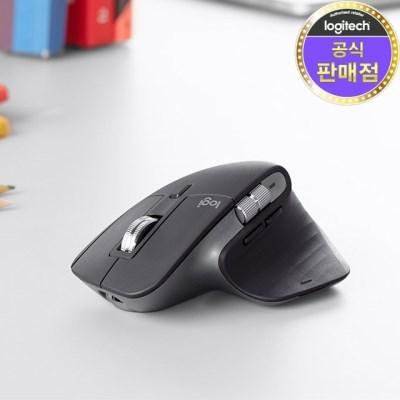 로지텍 코리아 MX MASTER 3 무선 블루투스 마우스