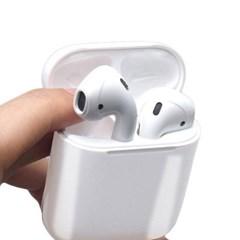 에어팟2세대 이어폰 이어팁 캡 실리콘 슬림핏 젤리