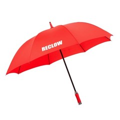 RECLOW 자동 장우산 RED