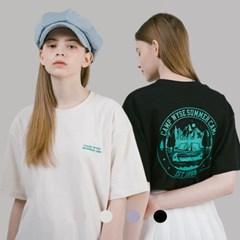 [단독] [1+1] 와이즈 썸머 캠프 티