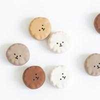 바잇미 내동생 라텍스 장난감 (삑삑)
