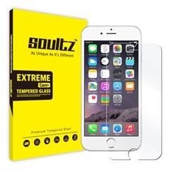 솔츠 아이폰6S+ 6+ 강화유리 필름 액정보호 방탄필름