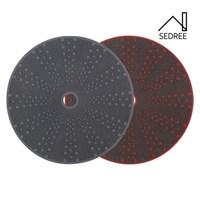 [새드리] K3049WT 컬러 인덕션 보호매트 200mm_(1314446)