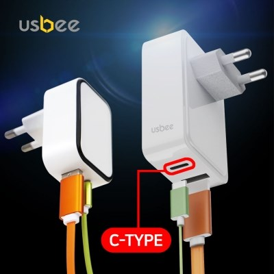 유즈비 18W PD 멀티아답터 USB C타입 아이폰 12 프로 어댑터