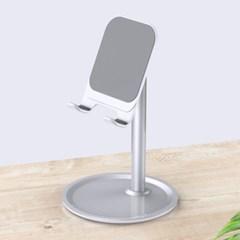 책상용 핸드폰 거치대 받침대 스탠드