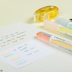 고쿠요 비틀팁 펜