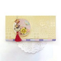 꽃나비노리개봉투 FB225-6