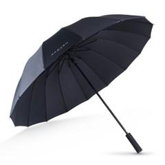 까르벵 심플 자이언트 70 자동 장우산