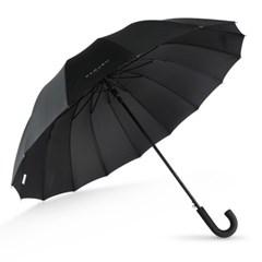 까르벵 곡자형 자이언트 70 자동 장우산