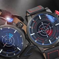 피닉스 남성시계 남자시계 가죽시계 손목시계 WE-5201_(1338218)