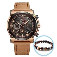 피닉스 남성시계 남자시계 가죽시계 손목시계 LI-6181_(1338175)