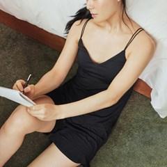 [비브스타터] 브리즈 SET (캐미 브라 1+트렁크 팬티 1)