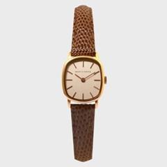 [MARCO SIENA] 마르코시에나 여성시계 MS0501RA 가죽밴드 손목시계