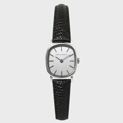 [MARCO SIENA] 마르코시에나 여성시계 MS0501SA 가죽밴드 손목시계