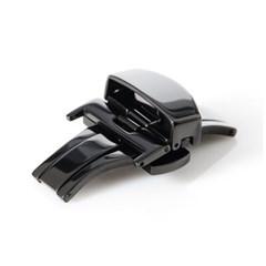 메탈밴드 디버클 시계밴드 G459 디버클 블랙(20mm)_(1338119)