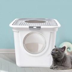 대용량 고양이 화장실 1개