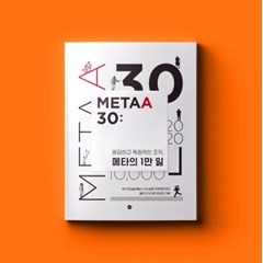 METAA30 : 용감하고 독창적인 조직, 메타의 1만 일