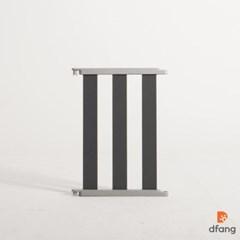 디팡 디펜스 울타리 - 그레이 M (1p) 강아지울타리