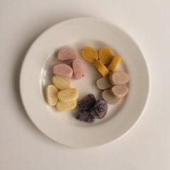 [올데이올가닉] 유기농 바나나,고구마,시금치,당근 베지_(1156153)