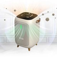스위스몽크로스 퓨어 클린 PRO 공기청정기 SAC-7 정품_(1299294)