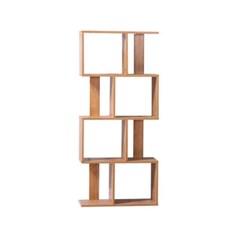 퍼즐책장 디자인책장 인테리어책장 수납책장 4단책장