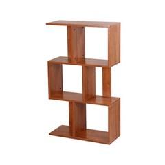 디자인책장 퍼즐책장 수납책장 거실책장 3단책장