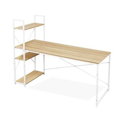 입식책상 철재책상 일자책상 1인용책상 1200책상