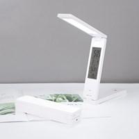 애니클리어 휴대용 접이식 LED 스탠드 시력보호 폴더형 조명 LTL5