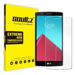 솔츠 LG G4 강화유리 필름 액정보호 방탄필름