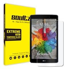 솔츠 LG G패드3 8.0용 강화유리 필름 액정보호 방탄필름 v525