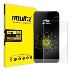솔츠 LG G5 강화유리 필름 액정보호 방탄필름