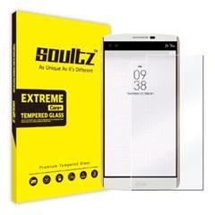 솔츠 LG V10용 강화유리 필름 액정보호 방탄필름