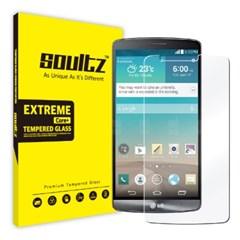 솔츠 LG G3 강화유리 필름 액정보호 방탄필름
