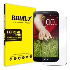솔츠 LG G2 강화유리 필름 액정보호 방탄필름