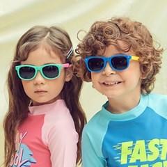 [따블리에] 키즈 컬러 썬글라스