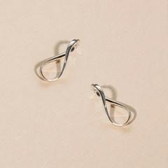 (최강희,장도연,윤소희,예원,혜정,지엔착용) Oval Twist Earring