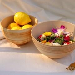 우디 면기 세라믹 국그릇 우동 덮밥 식기 도자기그릇