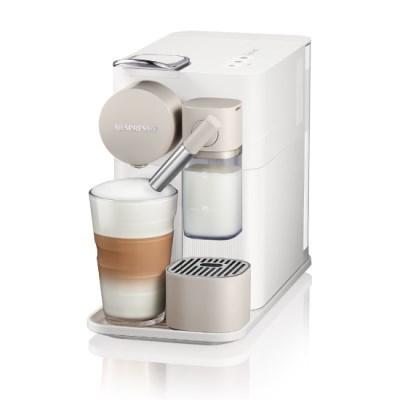 [네스프레소] 라티시마원 F111 에스프레소 캡슐 커피머신