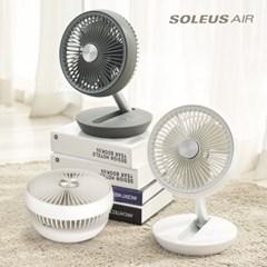 접이식 무선 미니 탁상용 선풍기 AIR603FF/ 테이블팬_(2135268)