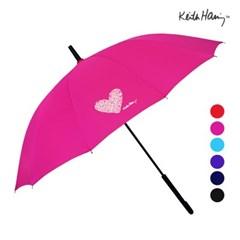 키스해링 12K 피플하트 장우산
