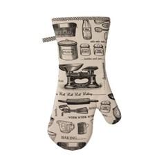 [울스터위버스] 베이킹 오븐장갑 주방장갑