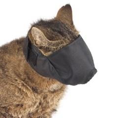 고양이 목욕 손톱 발톱 깎기 캣머즐 마스크