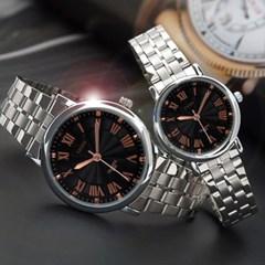 커플시계 여성시계 남성시계 메탈시계 LO-8824P_(1339541)
